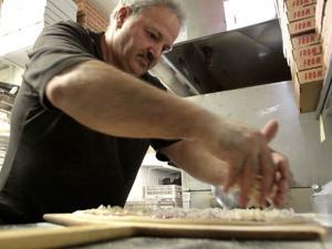 Bell' Italia Pizzeria
