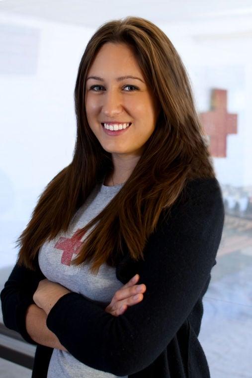 Natasha Holstein