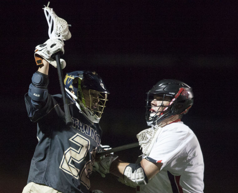 Lacrosse: DV vs Brophy