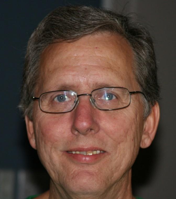 David Small
