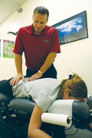Mountainside Wellness Center