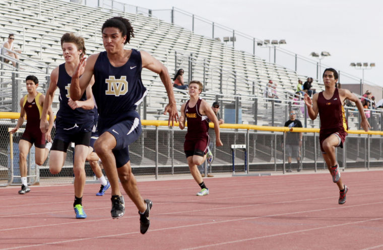 Track: DV vs MP