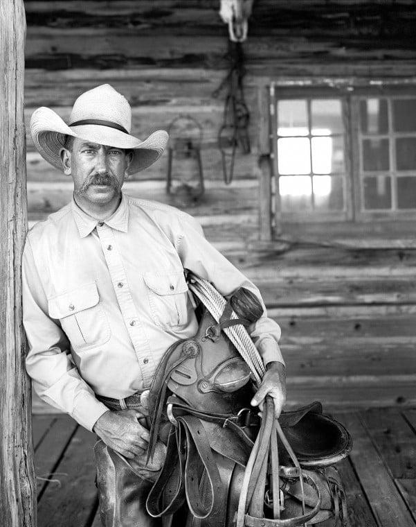100 Years, 100 Ranchers