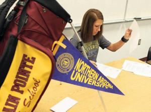 Mountain Pointe signings