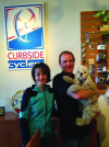 Best Bicycle Shop: Curbside Cyclery