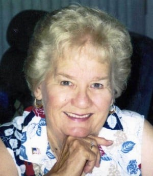 Peggy Ann Esterson