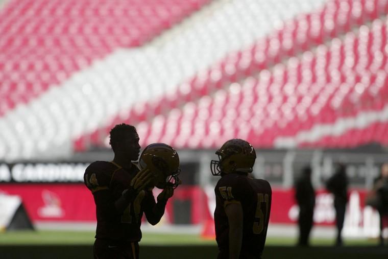 Football: MP vs Hamilton