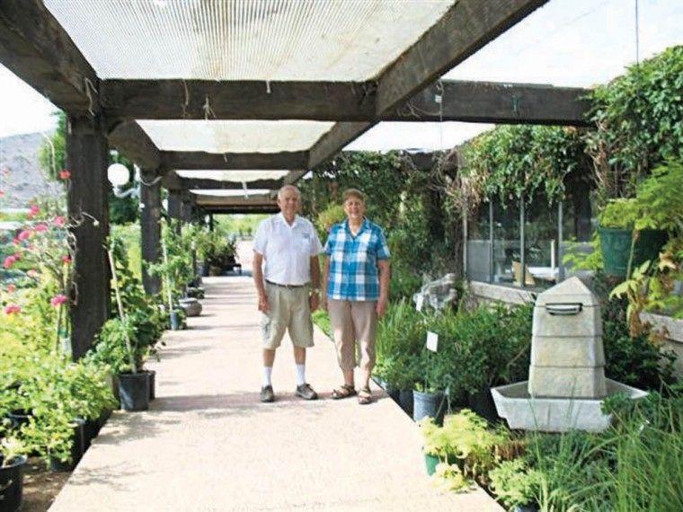Smart Gardening