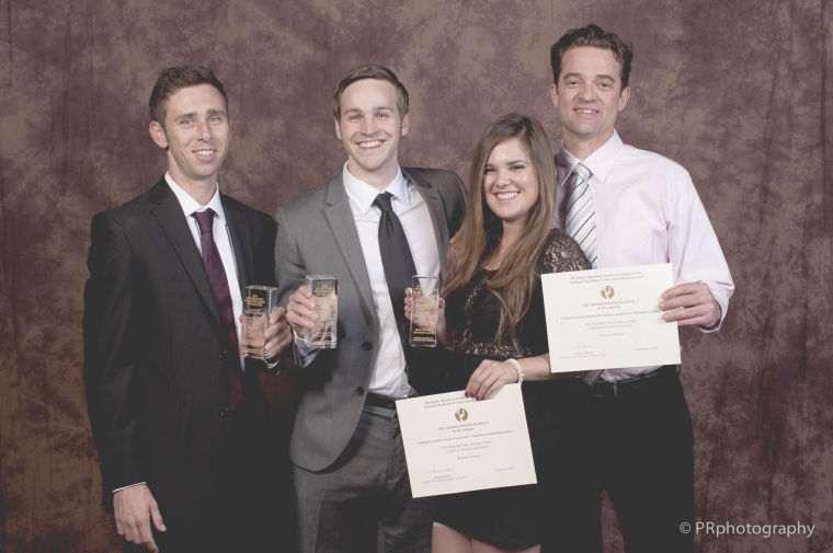 2013 Rocky Mountain Emmys