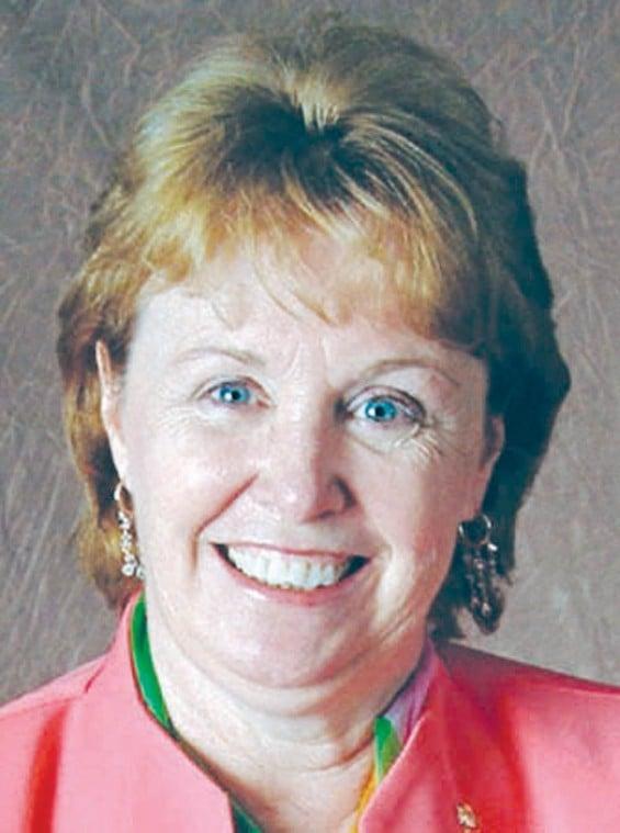 Cyndi Newburn
