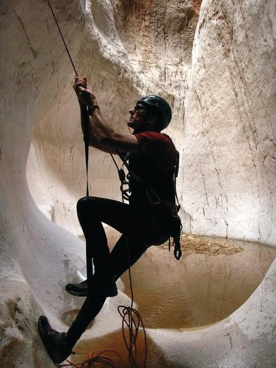 Grand Canyoneering