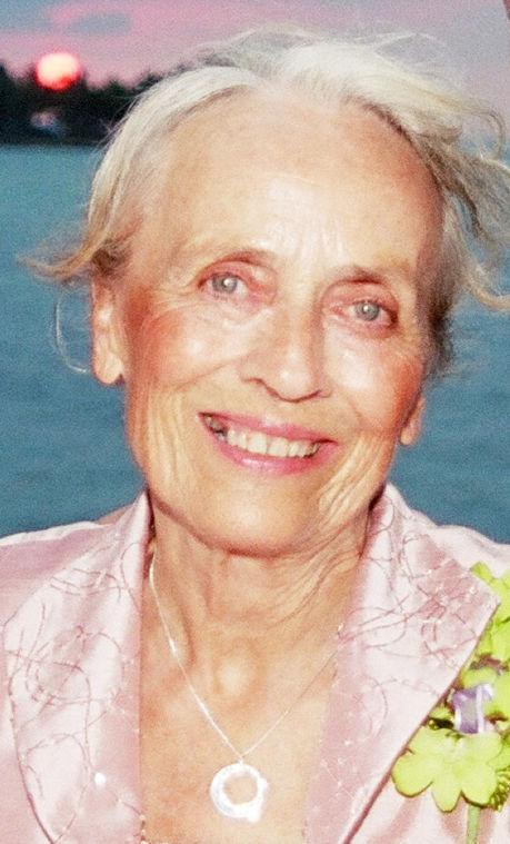 Gloria Poulin
