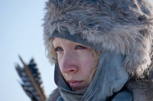 Film Review Hanna