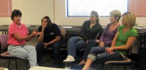 Kyrene hosts anti-bullying training session