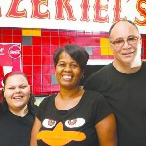 Ezekiel's