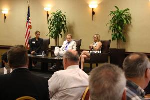 East Valley Partnership's Statespersons Luncheon