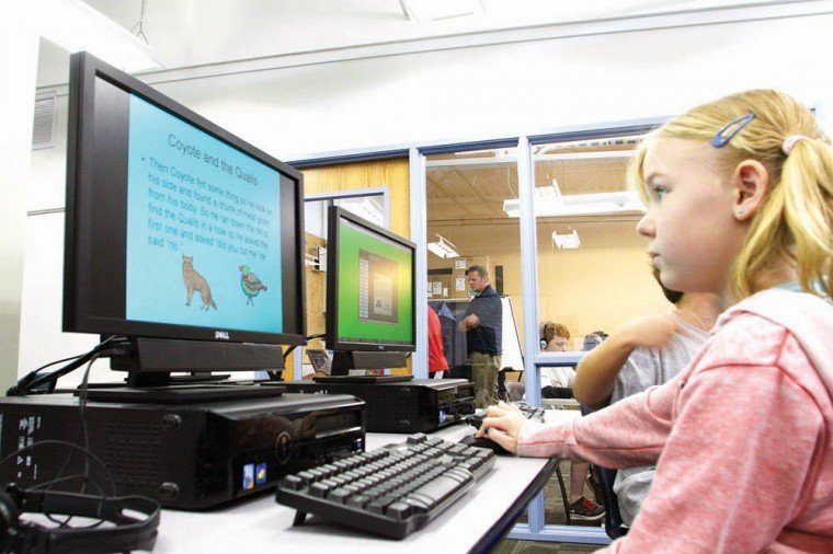 Technology at Summit School of Ahwatukee