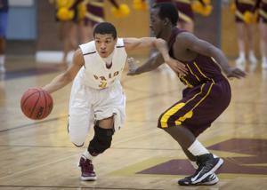 Basketball: MP vs Tolleson