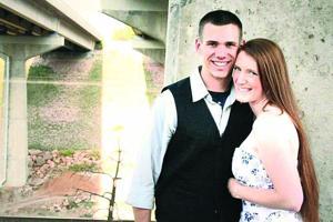 James Woodall Anderson IV and Shauna Lynn Casey