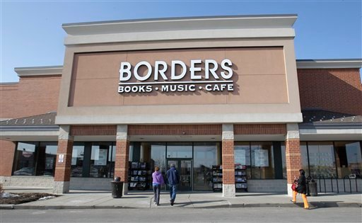 Borders Books