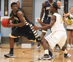 Basketball: MP vs DV