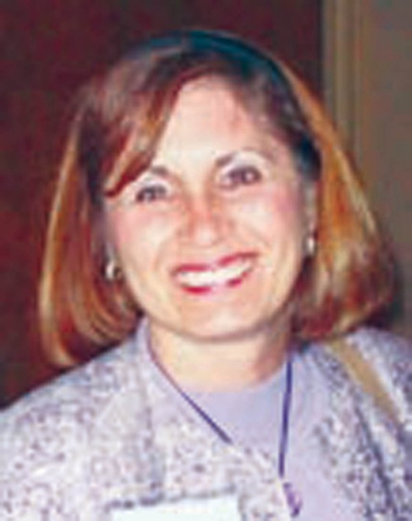 Katherine Christensen