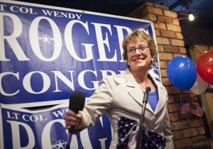 Wendy Rogers