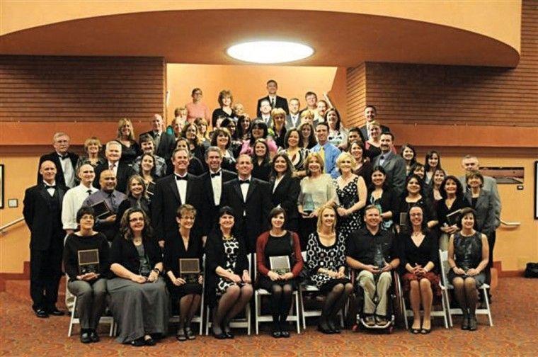 Teacher of the Year: Dan Ray