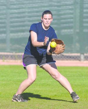 DV Softball