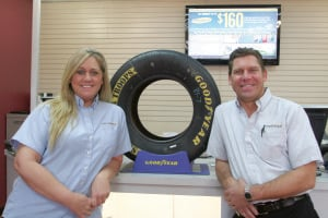 Advanced Auto Service and Tire Centers