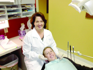 Anita Marra of Foothills Family Dental