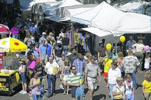 Festival of the Arts takes over Mill Avenue