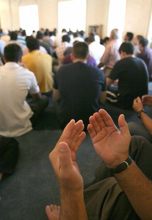 Muslim Growth
