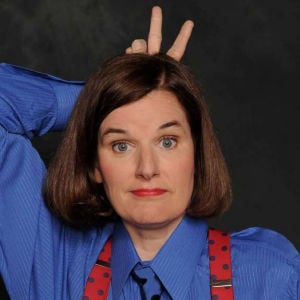 Paula Poundstone