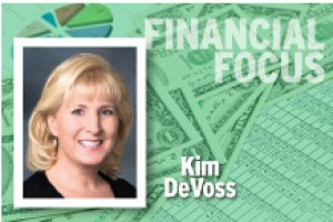 Financial Focus Kim DeVoss