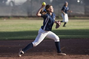 Softball: DV vs Gilbert