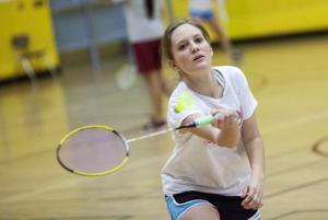 MP Badminton