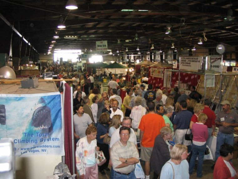 Maricopa County Home & Landscape Show