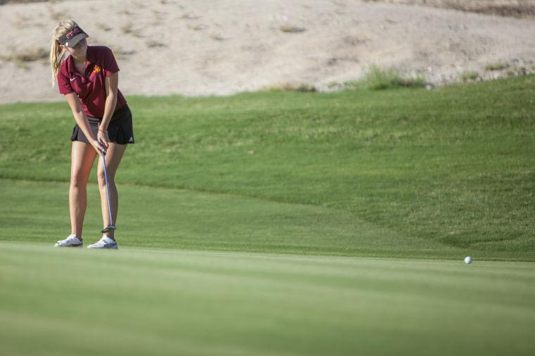 Golf: MP vs DV vs Corona