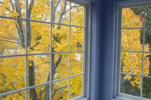 Fall is not only a great time to buy a home, it might also be the best season to find the perfect property