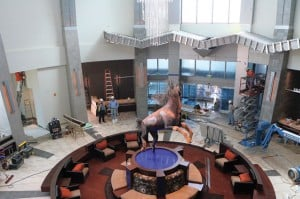 Wild Horse Pass Hotel and Casino opens tonight