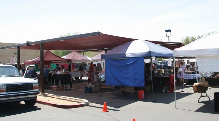 Ahwatukee Farmers Market