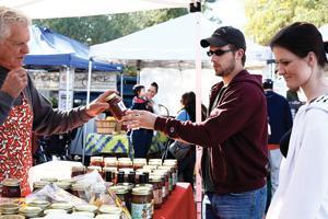 Ahwatukee Lions Club to be at Farmer's Market Sunday