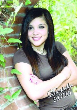 Danielle Lovato