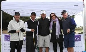 Fore the Dogs Charity Golf Event