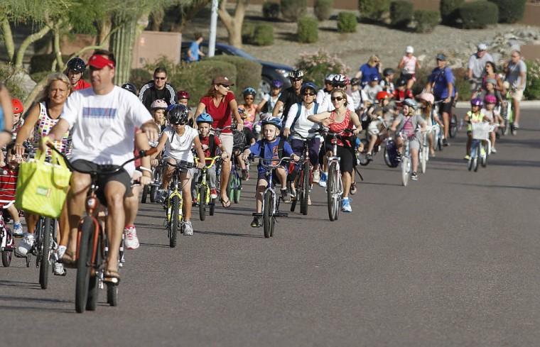 Bike to School