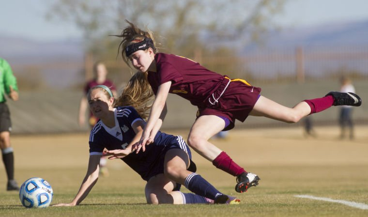 Soccer: DV vs MP