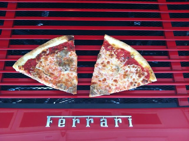 Nicantoni's Car Show
