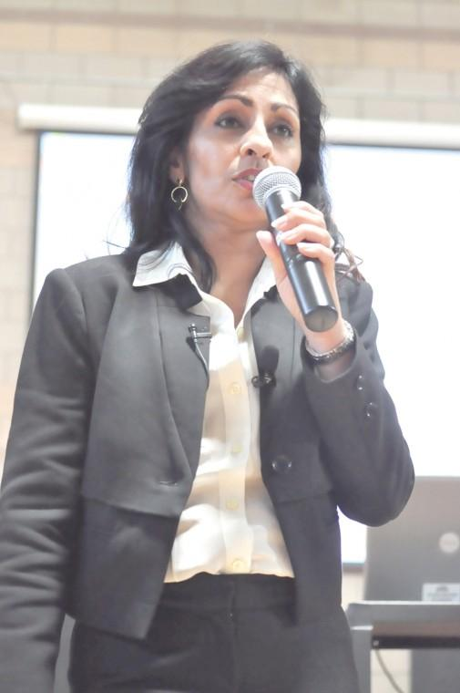 Gabriella Naseem Akhtar