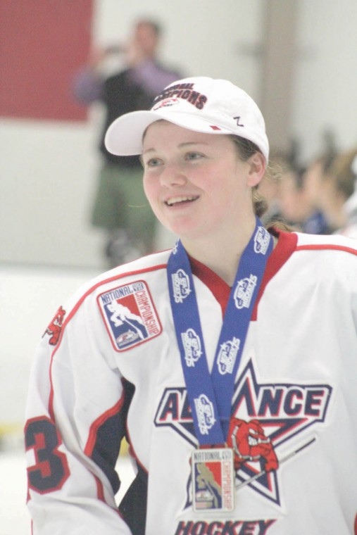 Mackenzie Meegan